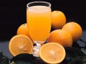 ثمرة برتقال يوميا تقلل فرص الخرف بمقدار الربع