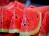 البطيخ علاج طبيعي لضغط الدم