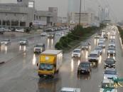 المملكة تتعرض لموجة من التقلبات الجوية.. والدفاع المدني يدعو للحذر