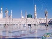 بدء استقبال طلبات التوظيف الموسمي بالمسجد النبوي لرمضان المقبل