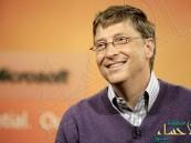 """""""بيل جيتس"""" مؤسس مايكروسوفت: أنا """"غبي"""" لأني لم أتعلم العربية"""