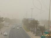 الإنذار المبكر: نشاط للرياح المثيرة للأتربة و الغبار في الشرقية والرياض