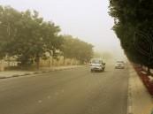 طقس حار على معظم مناطق المملكة وغبار وأتربة