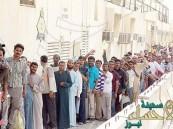 العمل: عدد العمالة الوافدة في المملكة 8.2 مليون عامل