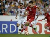 قطر تودع كأس آسيا بعد الهزيمة من إيران بهدف نظيف