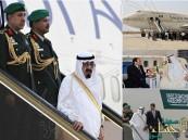بالصور… تعرّف على الطائرة الخاصة للملك عبد الله رحمه الله