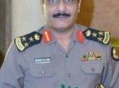 """العميد فهد """"المطيري"""" مديراً لشرطة الأحساء"""