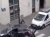 """""""القاعدة"""" تُعلن مسؤوليتها عن هجوم """"شارلي إبدو"""" بفرنسا"""