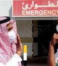 """23 وفاة في المملكة بفيروس """"كورونا"""" خلال 4 أشهر"""