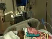 بالفيديو… مُسن سعودي يرفع الأذان كاملاً رغم دخوله في غيبوبة بالمستشفى