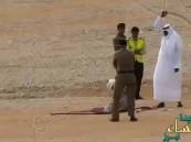 في #الأحساء القتل قصاصا بحق قطري قتل مواطن بالرشاش