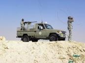 """""""الداخلية"""": استشهاد قائد دورية تابعة لحرس حدود جازان بسبب مقذوف عسكري"""