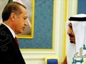 """اليوم… """"أردوغان"""" يصل المملكة في زيارة رسمية"""