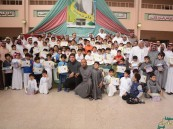 إبتدائية الرميلة تحتفل بتكريم طلابها المتفوقين
