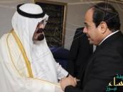 السيسي يقرر إنشاء جامعة باسم الملك عبدالله في سيناء