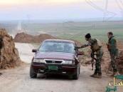 """أكراد العراق """"يمنعون"""" عودة العرب إلى مدنهم"""