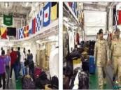 عقيد بحري يكشف تفاصيل عملية إجلاء السفراء.. وخداع السفن الإيرانية الحربية