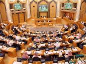الشورى يناقش تعديلات نظام نزع ملكية العقارات وتقرير لجنة الحج والإسكان