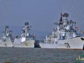 الصين ترسل 3 سفن حربية لإجلاء مواطنيها من اليمن