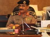 """شرطة الأحساء: """"عاصفة الحزم"""" موقف تاريخي لقائدنا """"سلمان"""" الحزم"""