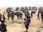 هروب جماعي لأنصار الحوثي بعد تدمير مخازن أسلحة وقواعد عسكرية بصنعاء