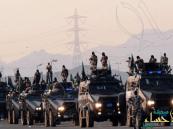 اليمن: نحن بانتظار تدخل قوات درع الجزيرة.. وإلا سقطنا