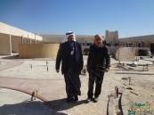 الحاجي: أكثر من 1000 غرفة فندقية جديدة في الأحساء