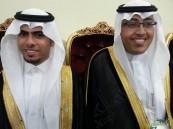 """""""الحمد"""" تزف الأخوين """"حيدر"""" و""""محمد"""""""