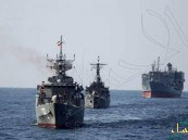 إيران تؤكد طرد البحرية المصرية سفنها من خليج عدن