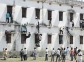 بالصور.. طائرات ورقية لنقل الإجابات في أكبر واقعة غش جماعي بالهند