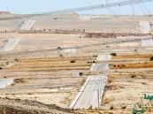 صحيفة: تطبيق قرار فرض الرسوم على الأراضي البيضاء مطلع العام المقبل