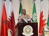 قيادة التحالف : لن يُسمح لأي جهة بإمداد الحوثيين بالأسلحة