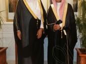 سفارة دولة قطر الشقيقة تكرم العقيد الذيابي