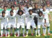 الأخضر الأولمبي يتأهل إلى نهائيات آسيا بعد فوز ثمين على إيران