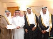 """""""سلطان بن سلمان"""" يشكر وكيل محافظة الأحساء لدعمه جهود السياحة"""