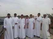 ثانوية الجفر تشارك في مهرجان الجفر للزواج الجماعي 23