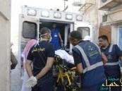 نقل مريض السمنة بالأحساء إلى مدينة الملك فهد الطبية