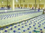 """فتح مراكز لبيع """"ماء زمزم"""" بعدد من المطارات والموانئ"""