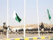 """كيف أثمرت سياسة """"المملكة"""" و """"باكستان"""" في تقويض النفوذ """"الإيراني"""""""