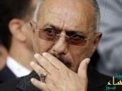 """""""صالح"""" يناشد لوقف القصف ويدفع بألويته إلى عدن"""