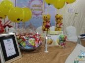 """""""دَيم العطاء"""" بسواعد 55 متطوعة بدار التربية الاجتماعية"""