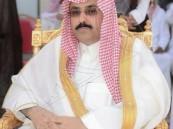 """سمو الرئيس الفخري يُعزي الدكتور """"حمد المري"""""""
