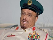 خلفان: مليون درهم لمن يقبض على عبدالملك الحوثي ويسلمه للعدالة