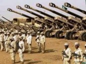 رويترز: السعودية تحرك معدات عسكرية صوب حدود اليمن