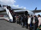 إجلاء رعايا باكستان والهند من اليمن