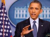 """""""أوباما"""" يؤكد: لا """"نووي إيراني"""".. وسنقف خلف العرب إذا أرادوا قتال """"بشار"""""""