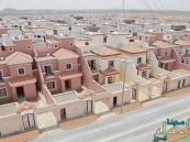 """""""الإسكان"""" تنجز 1000 وحدة تمهيداً لتسليمها في الشرقية"""