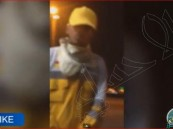 بالفيديو… في الأحساء مواطن يوثق أمر إنساني خطير