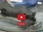 بالفيديو… ابتكار مادة سائلة سحرية ضد الرصاص
