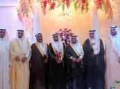 """عائلة """"الغزال"""" تحتفل بزواج الشقيقين عبدالمنعم ومحمد"""